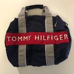 🛑SOLD🛑 Tommy Hilfiger Tommy Jeans Duffle Gym